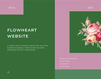 FLOHEART Website