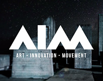Design Web | Montreal AIM Electronic Music Festival