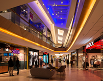 Taby Centrum, Sweden