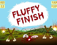 Fluffy Finish - Board Game