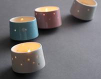 Linglong Light (tea light)