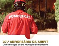 AHBVTrofa - 37º aniversário