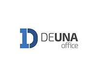 DE UNA office