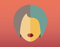 Look-a-like iOS app