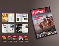 Actualité de l'Histoire Magazine