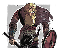 [Illustration] Viking