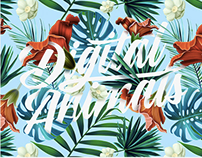Gstudio — Digital — Animals — Spring — 2016