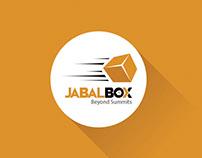 Branding For JabalBox