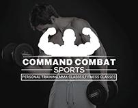 Command combat Sports