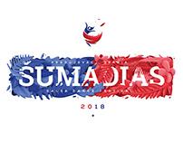 Šumadias cubanos, salsa dance festival