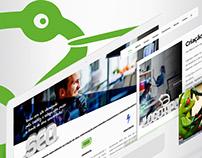 Site Webby Propaganda