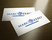 Identidade Visual Marco Zero