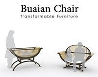 Buaian Chair