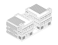 SOCIAL HOUSING / Typology 1