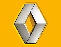 Logotype Renault