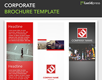 Corporate Brochure Templates | Made in Lucidpress