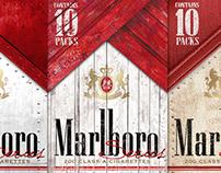Marlboro Series (Ed. Especial)