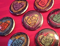 Voodoo Hearts