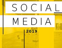 Social Media - Vazante Galeria de Arte