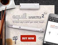 Equil Smartpen2