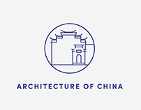 Free Icon | Ancient Architecture of China