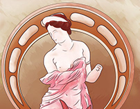 Aphrodite: The Goddess of Love and Beauty