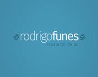Rodrigo Javier Funes
