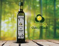 Girassol - Sabor & Tradiçao