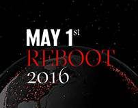 May 1st Reboot 2016