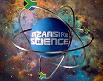 Mzansi 4 science (NRF)