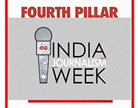 India Journalism Week, New Delhi