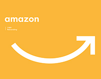 A brand refresh for Amazon