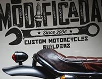 Coronas Modificadas - Motorcycles Identity