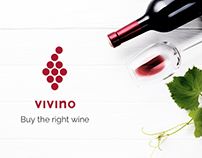 Wine mobile application - Vivino