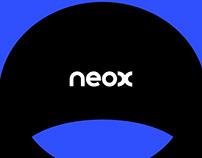 NEOX ID TV 2020