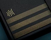 SIRAYA Package Design