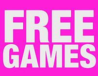 Promo: Adult Swim Games [2012]