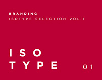 Isotype Selection Vol.1
