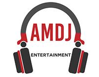 AMDJ Logo Development