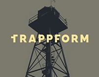 BRANDING AND WEB: TRAPPFORM