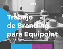 Equipoint /Branding