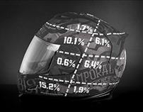 Icon Motorcycle Helmet Design