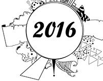 2016 doodle