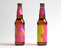 Jocosa Cervejaria   Brand