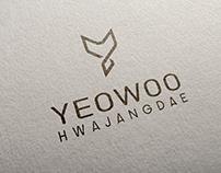 'YEOWOO HWAJANGDAE' Branding Project