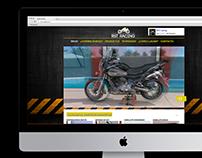 RST Racing | Diseño Web Joomla