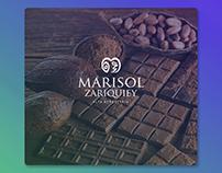 Logotipo design ( Marisolz )