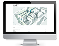 marv.gr | Responsive design & development