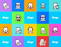 Dingo Instruction Movie
