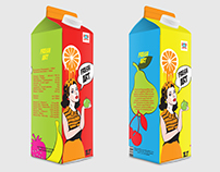 Fresh Art Juice